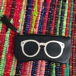 Loft outlet glasses bag
